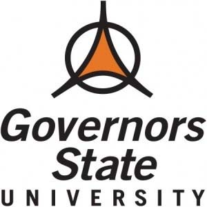IL GSU Governors State University Logo