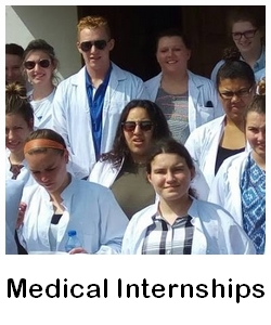 Public Health, Nursing, and Medical Internships Abroad