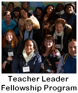The Teacher Leader Fellowship Program Abroad